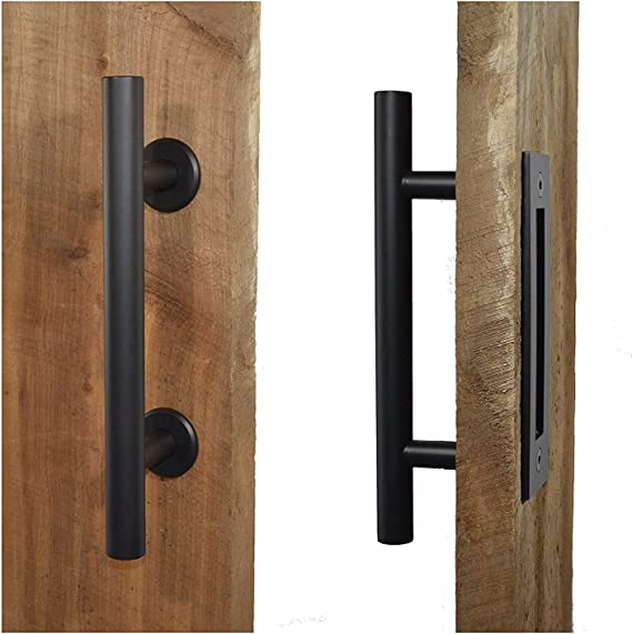 HETAI tiradores de puerta corredera mango tirador para puerta del ...