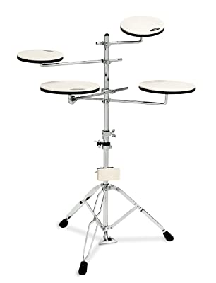 DW Drum Workshop Go Anywhere Pad Set