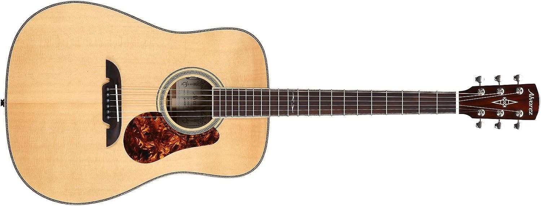 Alvarez Md60Ebg - Acústica eléctrica: Amazon.es: Instrumentos ...