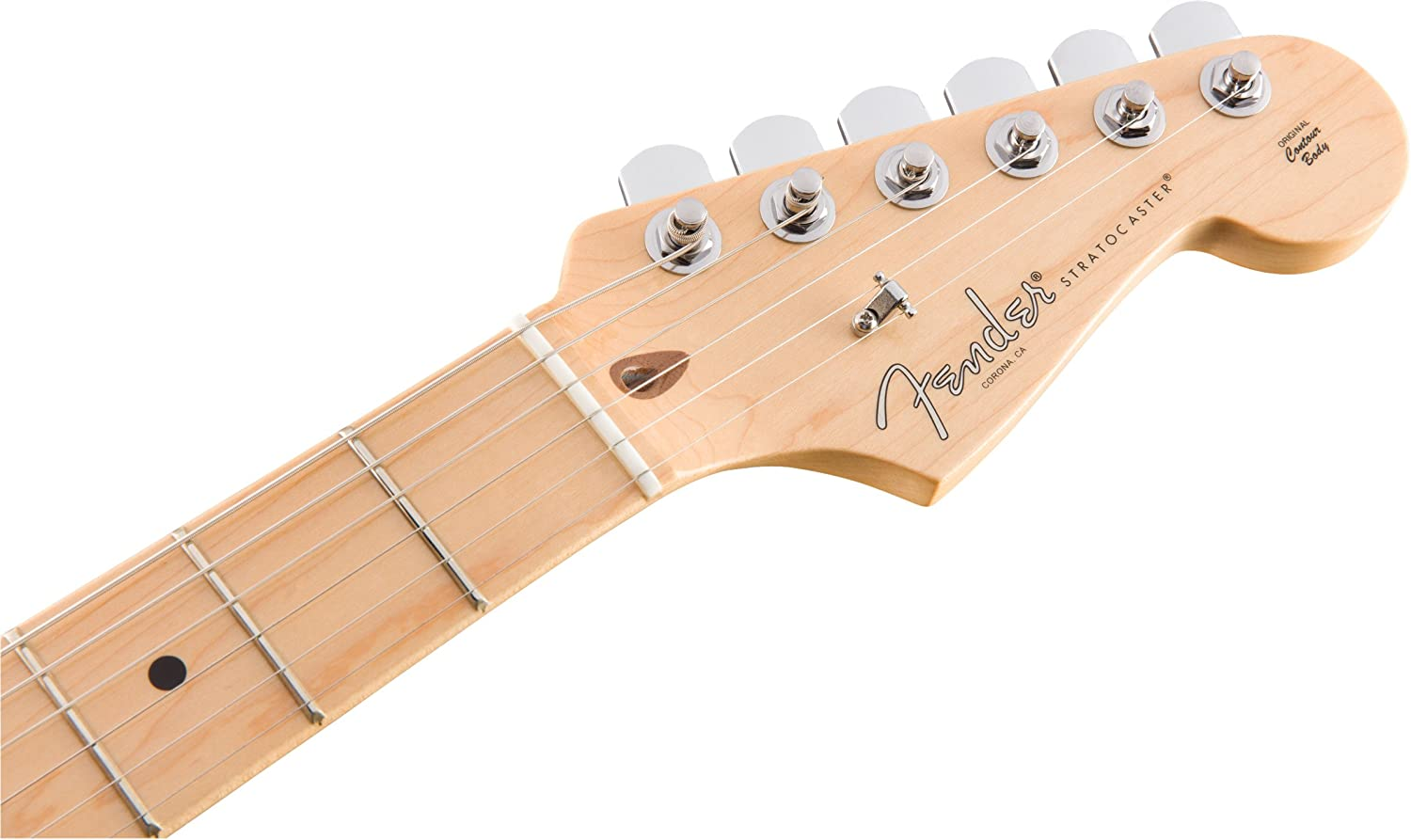 American Professional Stratocaster MN Antique Olive: Amazon.es ...