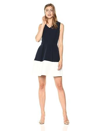 d3891df280 Amazon.com  MILLY Women s Italian Cady Jan Dress  Clothing