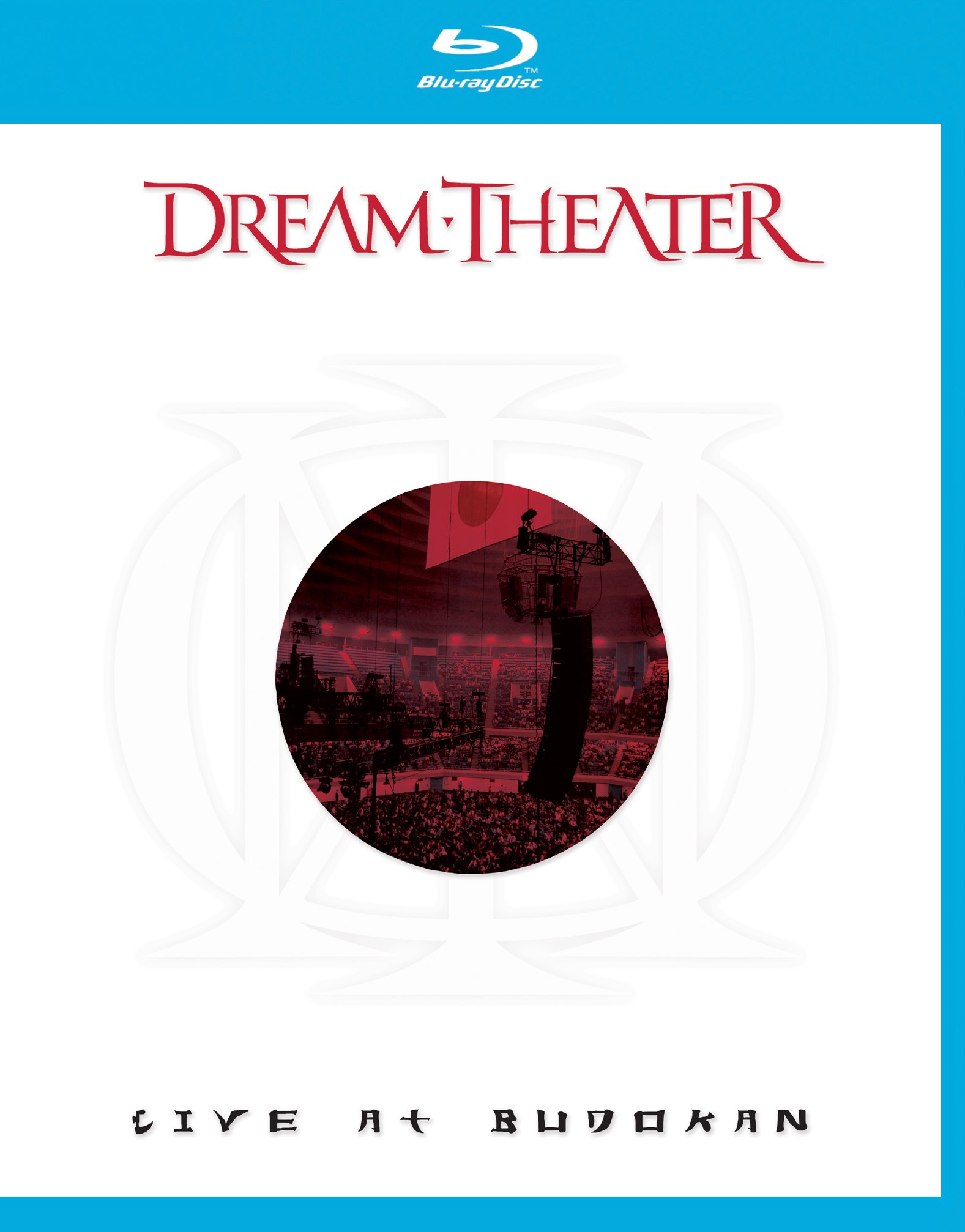 Blu-ray : Dream Theater - Live at Budokan