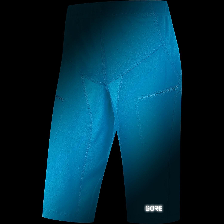 M GORE Wear C5 Mens Cycling Pants GORE WINDSTOPPER Black Gore Bike Wear 100011