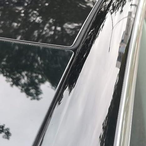 Amazon.com: Skylight Seal para Tesla modelo 3 parabrisas y ...