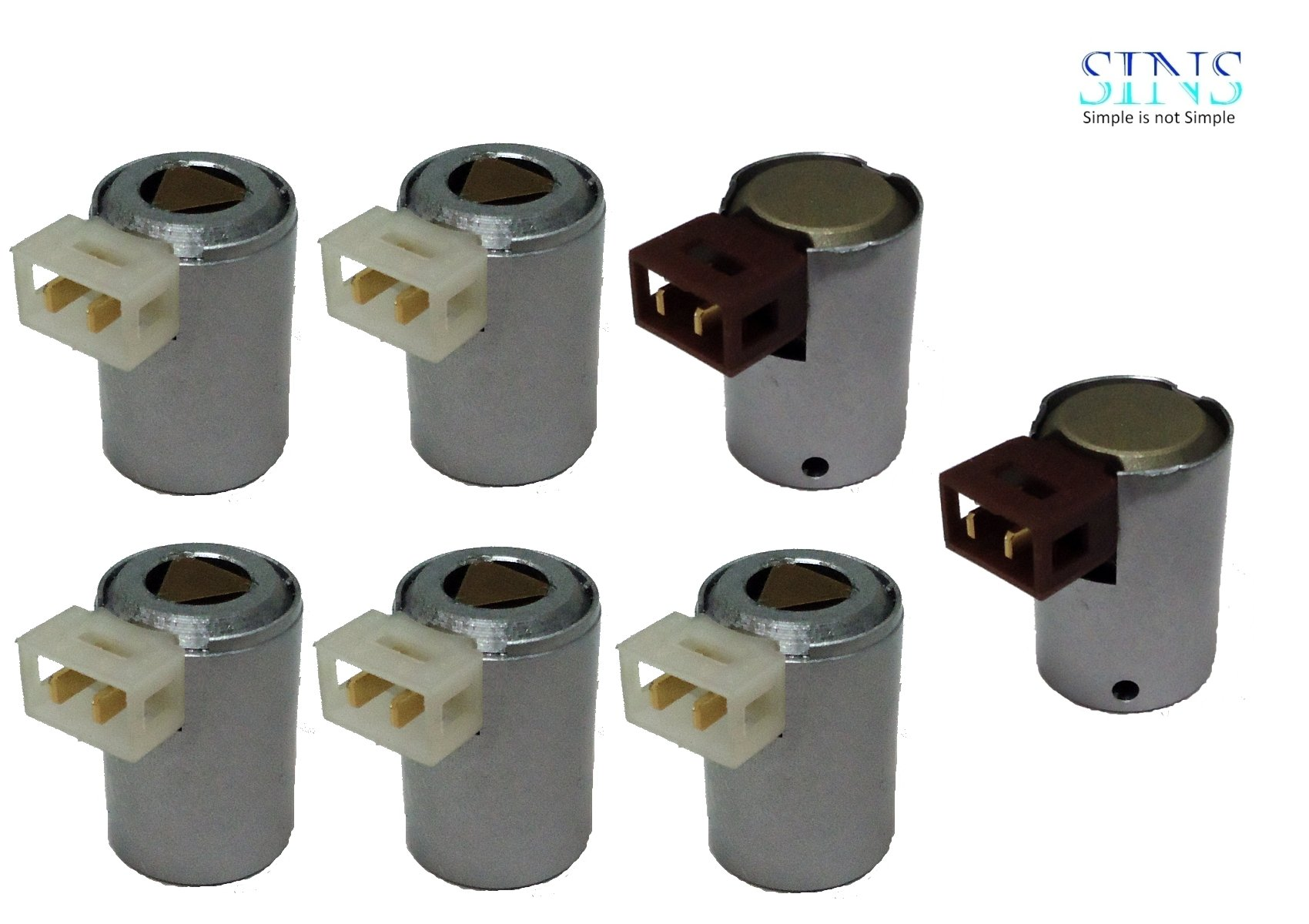 Best Rated in Automotive Replacement Transmission Solenoids