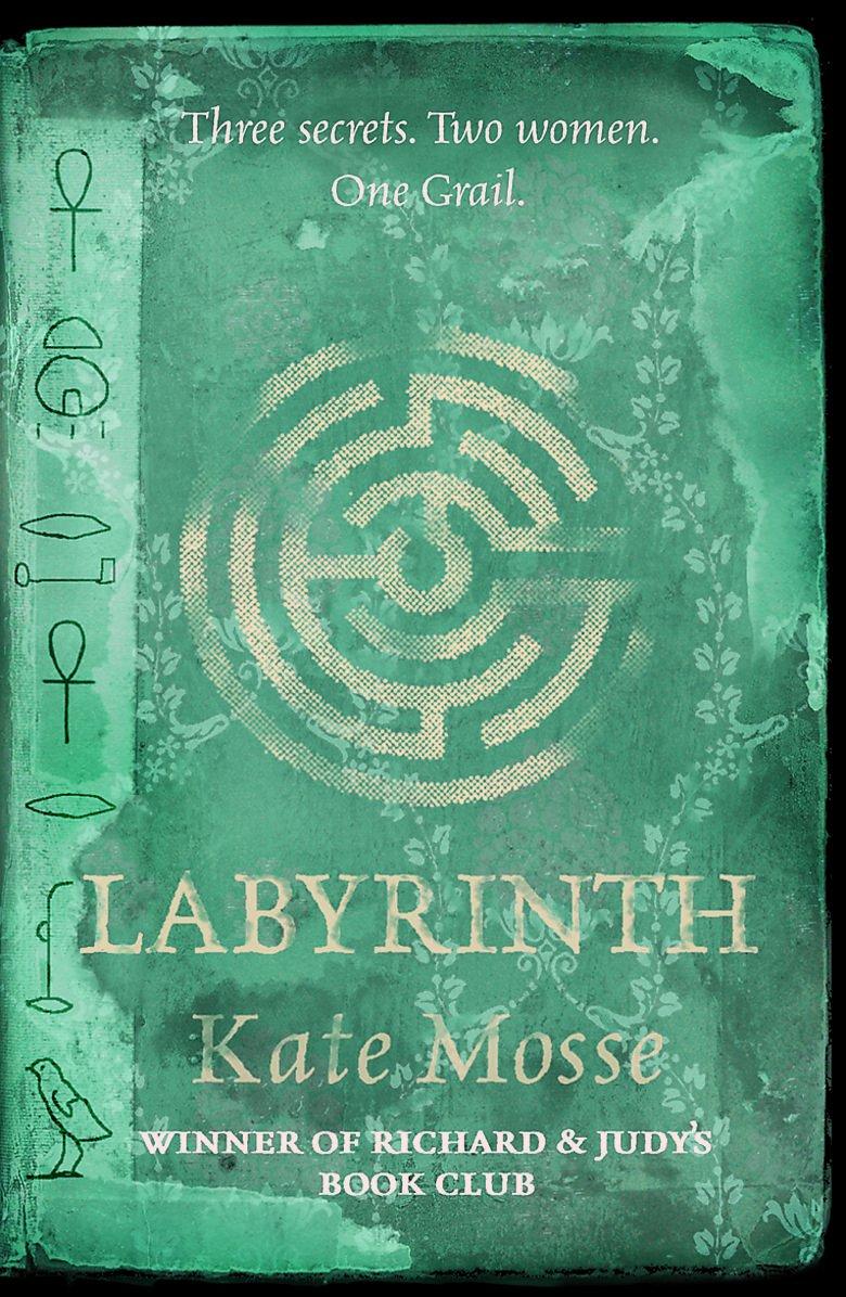 Labyrinth: Amazon.es: Mosse, Kate: Libros en idiomas extranjeros
