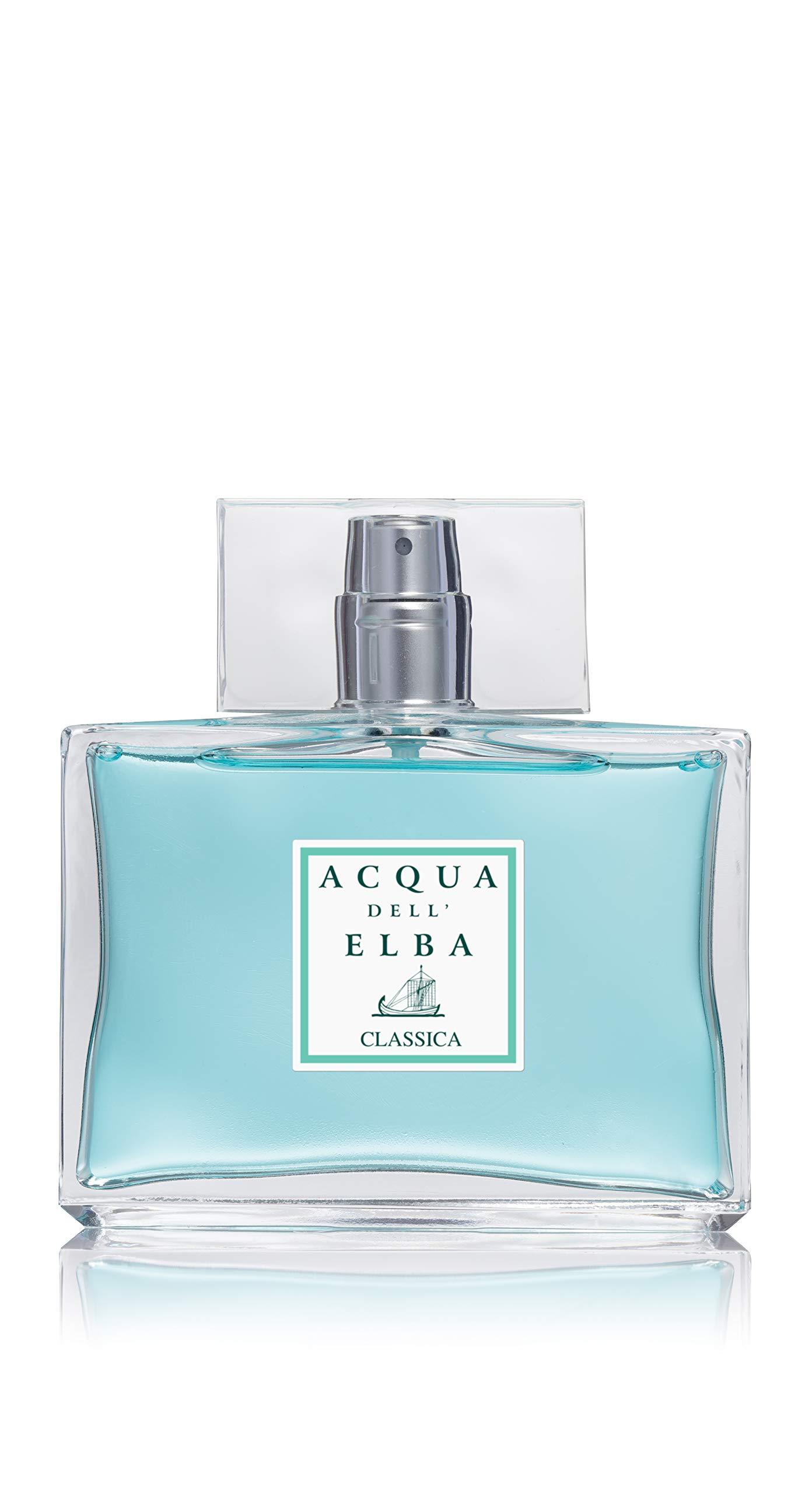 Acqua dell'Elba Classica Uomo Eau de Parfum (For Him & For Her) 50ml