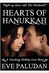 HEARTS OF HANUKKAH A Hanukkah / Chanukah Romance Kindle Edition