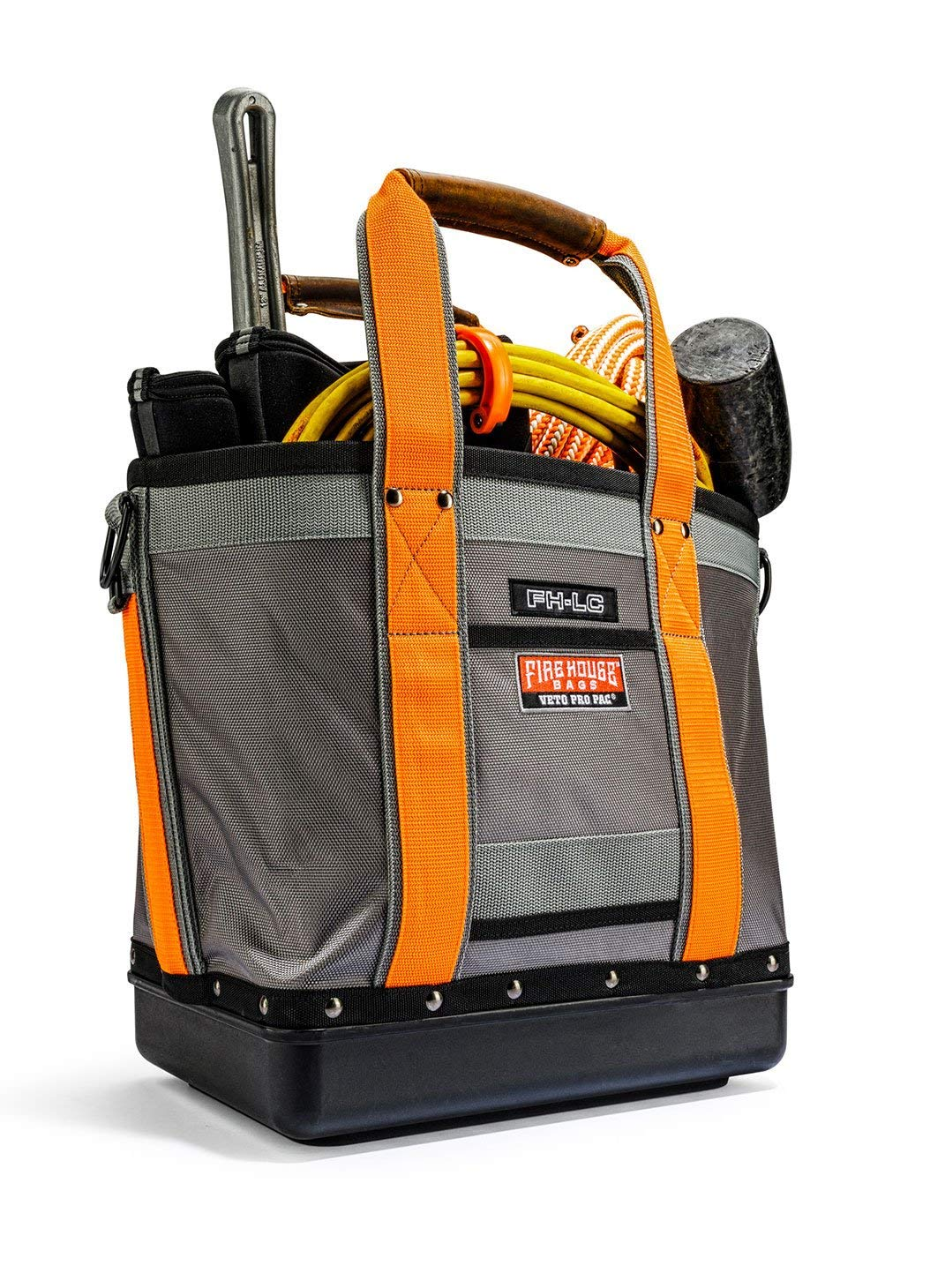 Veto FH-LC Large Utility Tote – 14 Height