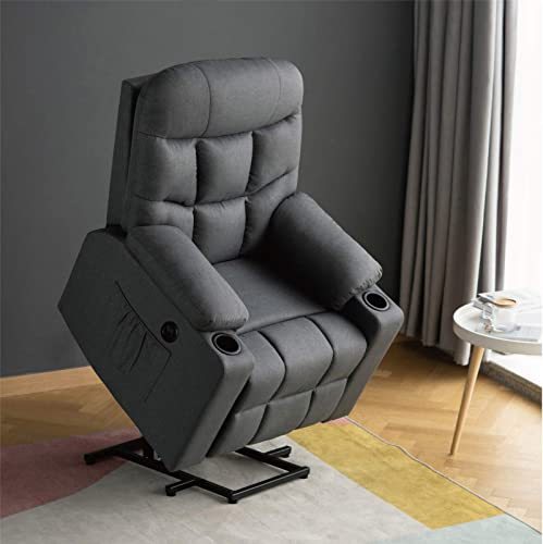 oneinmil Power Lift Chair Electric Recliner