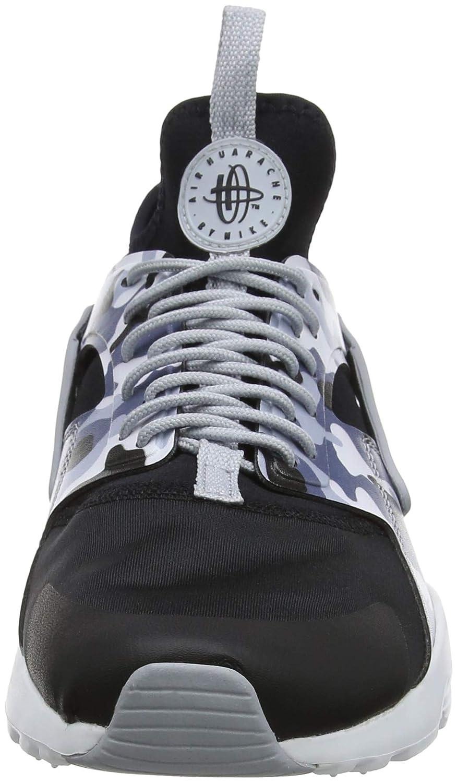 Nike Herren Air Huarache Run Ultra Print (Gs) Turnschuhe Turnschuhe Turnschuhe 397dc7