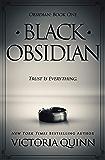 Black Obsidian (English Edition)