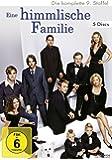 Eine himmlische Familie - Die komplette 9. Staffel [5 DVDs]
