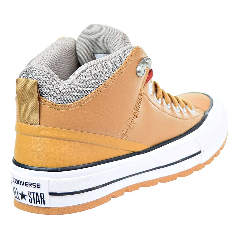 Converse Womens Chuck Taylor All Star Street Boot Hi