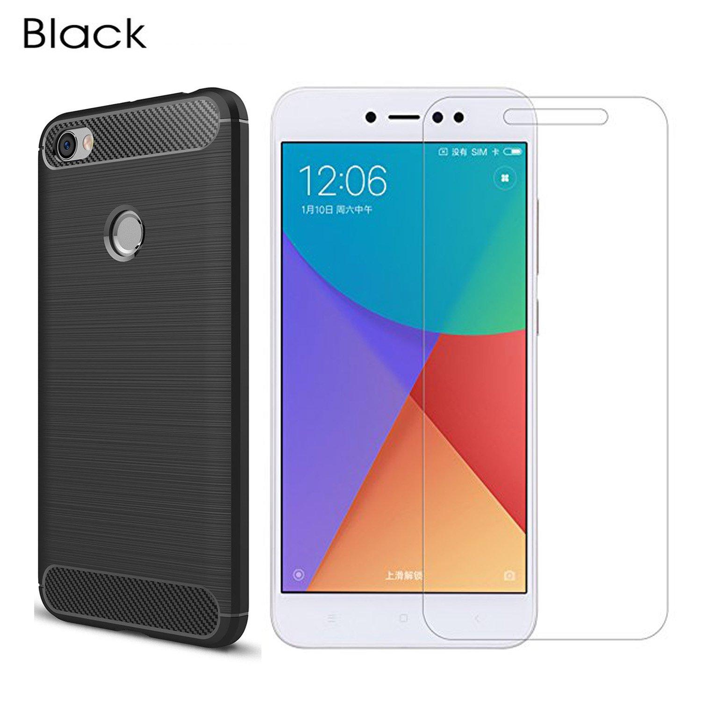 Amazon com: Xiaomi RedMi Note 5A Prime case,with Xiaomi