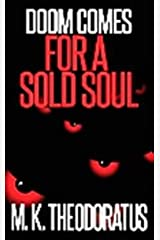 Doom Comes for a Sold Soul Kindle Edition