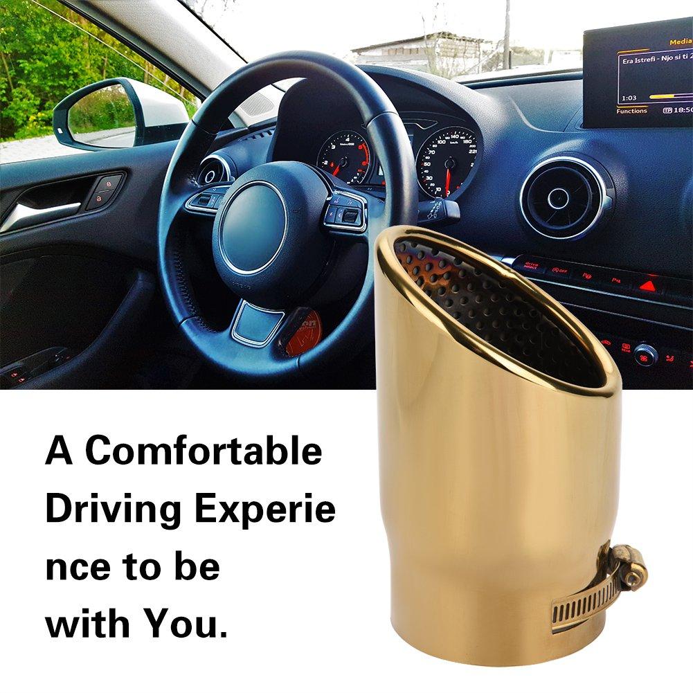 Noir JIUY Pompe /à air Pompe ABS Automobile Multi-Fonction Durable v/éhicule Mini compresseur dair des pneus Pompe 12V DC gonfleur Kit Voiture