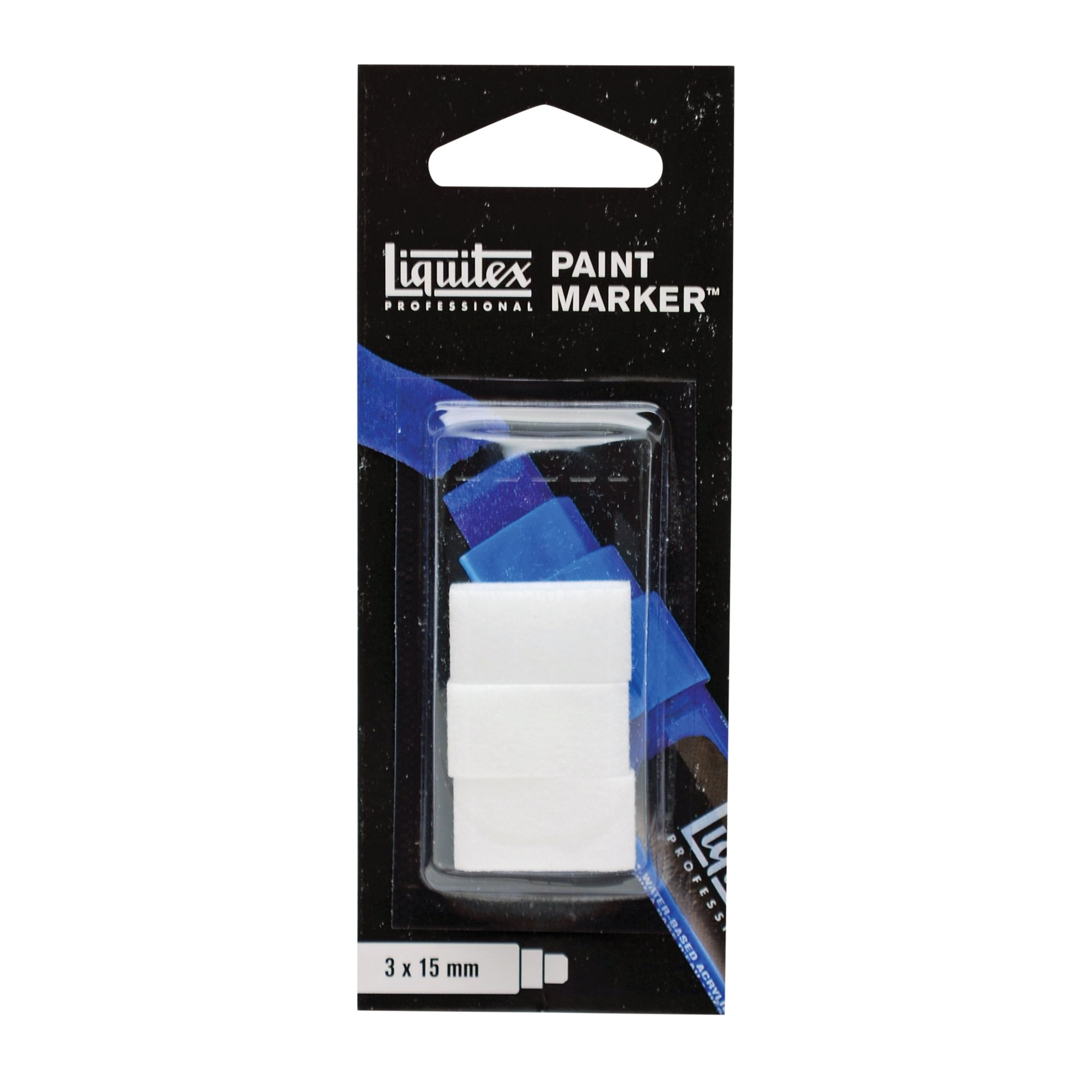 Liquitex Professional Wide Nib Paint Marker Pack