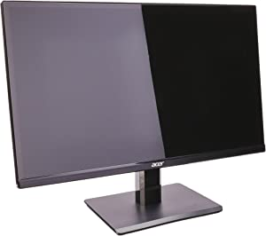 Acer H236HL bid 23-Inch Widescreen LCD Monitor,Black