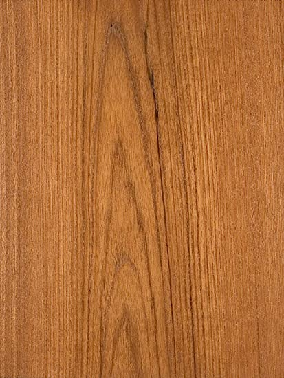 Veneer Tech 2 X 8 3m Pre Adhesive Backer Teak