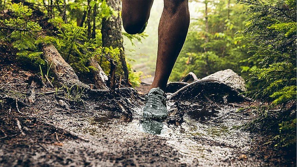 HANAGAL Mens Kenting Trail Running Shoe