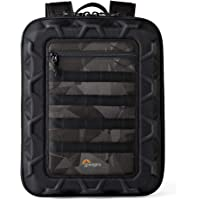Lowepro Droneguard Cs 300 Designed by Serious Drone Pilots for Smaller Enthusiast Quadcopters Such As The Parrot Bebop, Black, (LP36917-PWW)