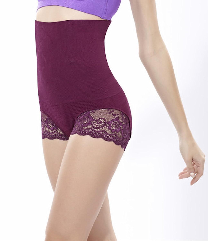 WSLCN Culotte Gainante Push up Lingerie Body Control Briefs Amincissante Shapewear NK0450
