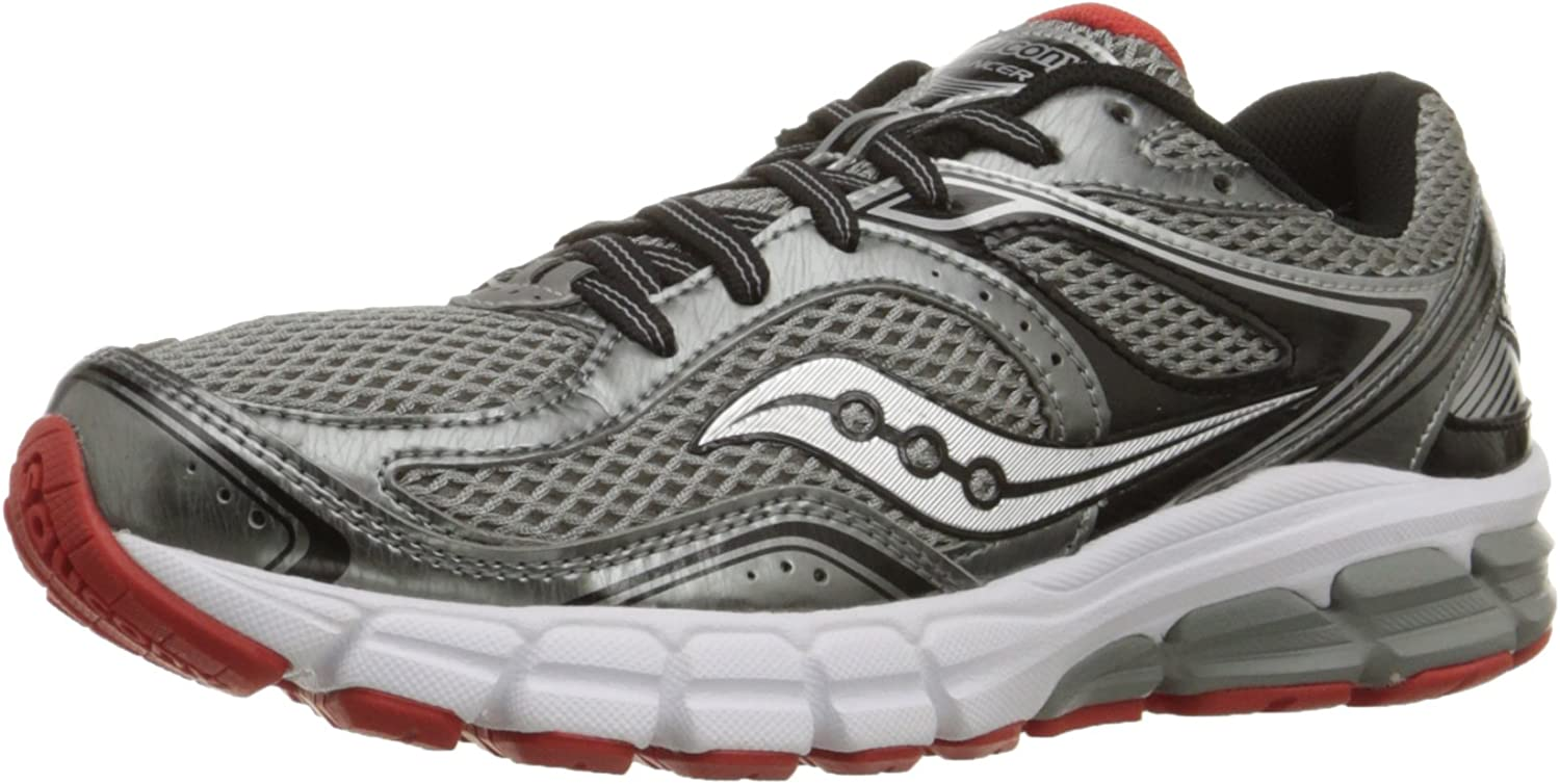 Saucony Men s Lancer Running Shoe