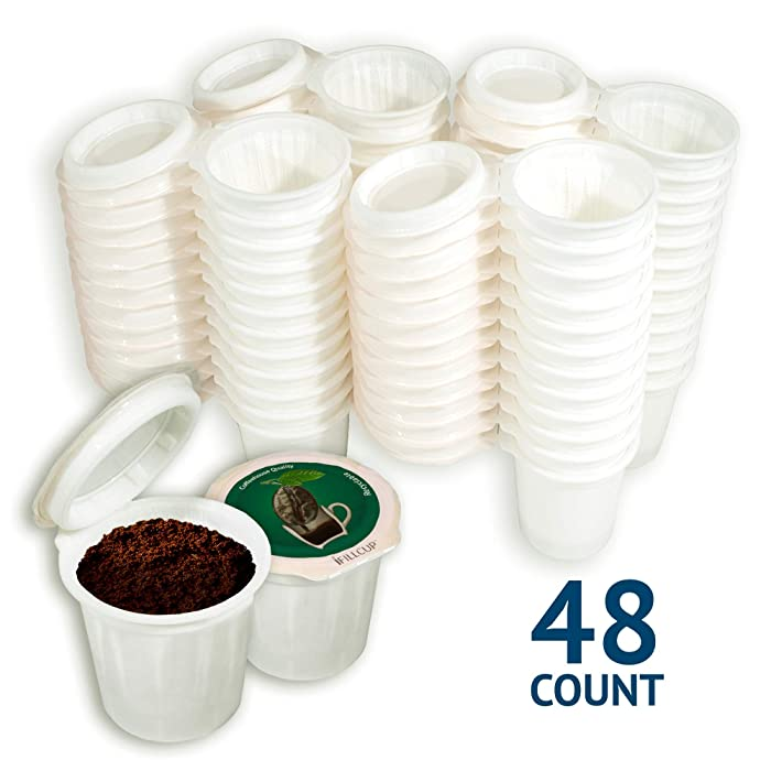 Top 9 Fillable Keurig Cups