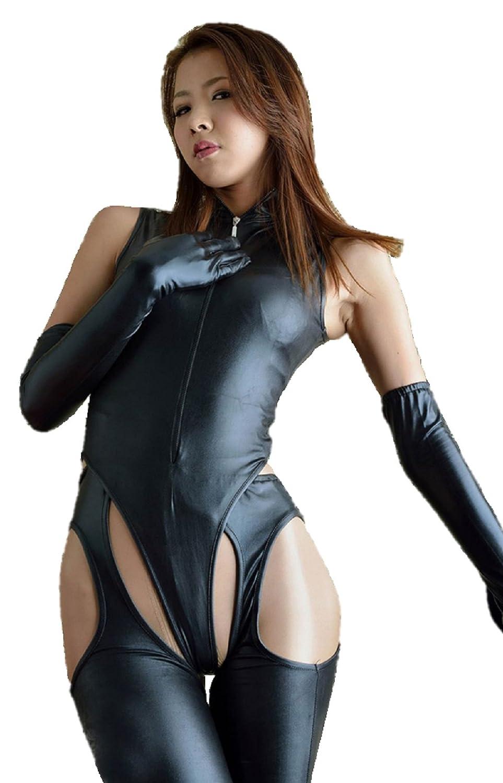 european sexy costume bondage