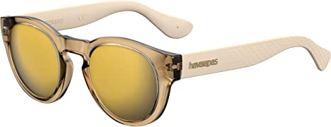 TALLA 49mm. Havaianas Trancoso/M Gafas de sol Unisex Adulto