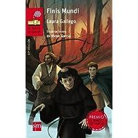 Finis Mundi (El Barco de Vapor Roja)