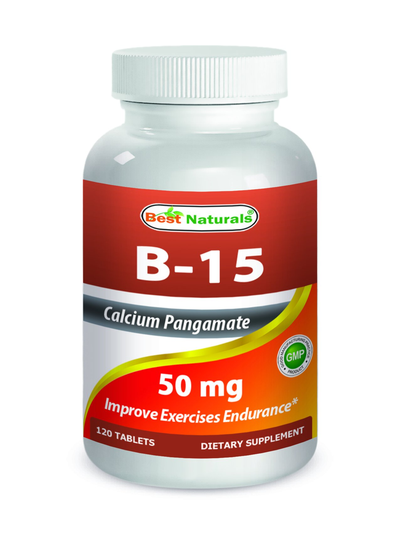 Vitamin B15 for what the body needs 70