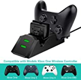 Xbox Wireless Controller Charger,Dual Xbox One