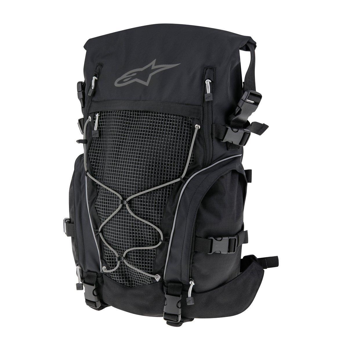9087e6c326b Amazon.com  ALPINESTARS Backpack Orbit 35 Black - Size 12