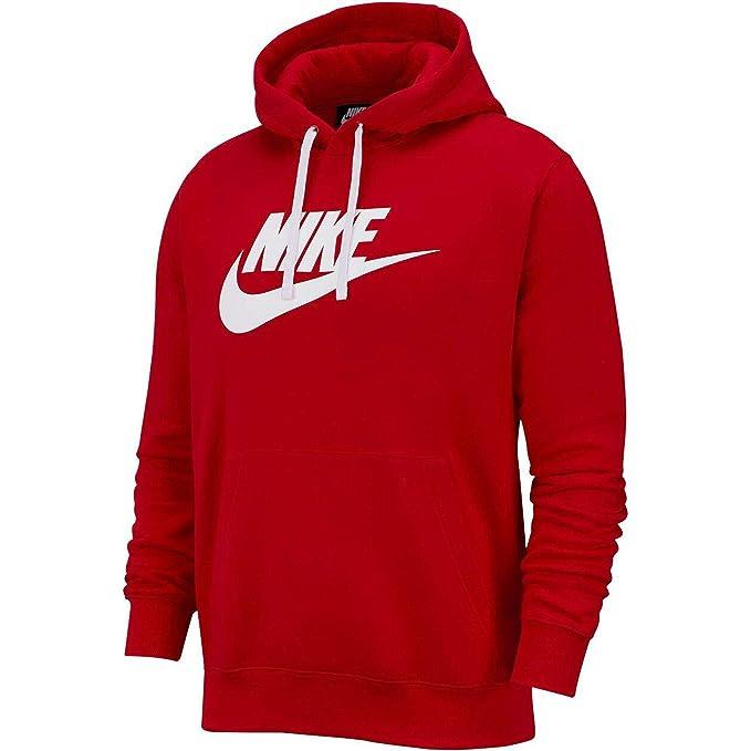 Nike felpa nike xxl: Amazon.it: Abbigliamento