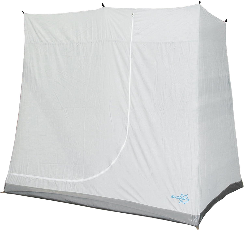 Bo-Camp Refugio de Camping BC Tienda Interior para toldo ...