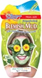 SAMPLE Montagne Jeunesse Blemish Mud Trial Size Sachet (Promotional Credit with Purchase)
