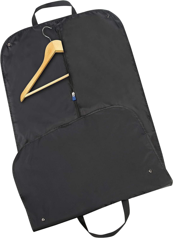 Samsonite Global Travel Accessories Portatraje de Viaje 112 Centimeters 1 Negro (Black)