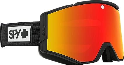 Amazon Com Ace Matte Black Hd Plus Bronze W Red Spectra Mirror Hd Plus Ll Yellow W Green Spectra Mirror Sports Outdoors