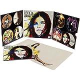 "Todo Cecilia ""40 Aniversario"" Box Limited Edition"