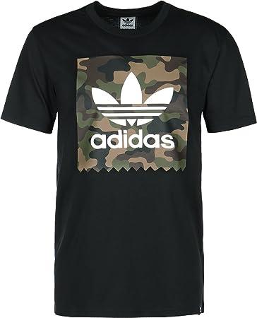 adidas shirts herren schwarz