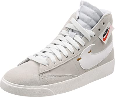Amazon.com: Nike W Blazer Mid Rebel Bq4022-101 - Para mujer ...