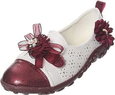 حذاء فلات للبنات من توباكو، BRS - 200