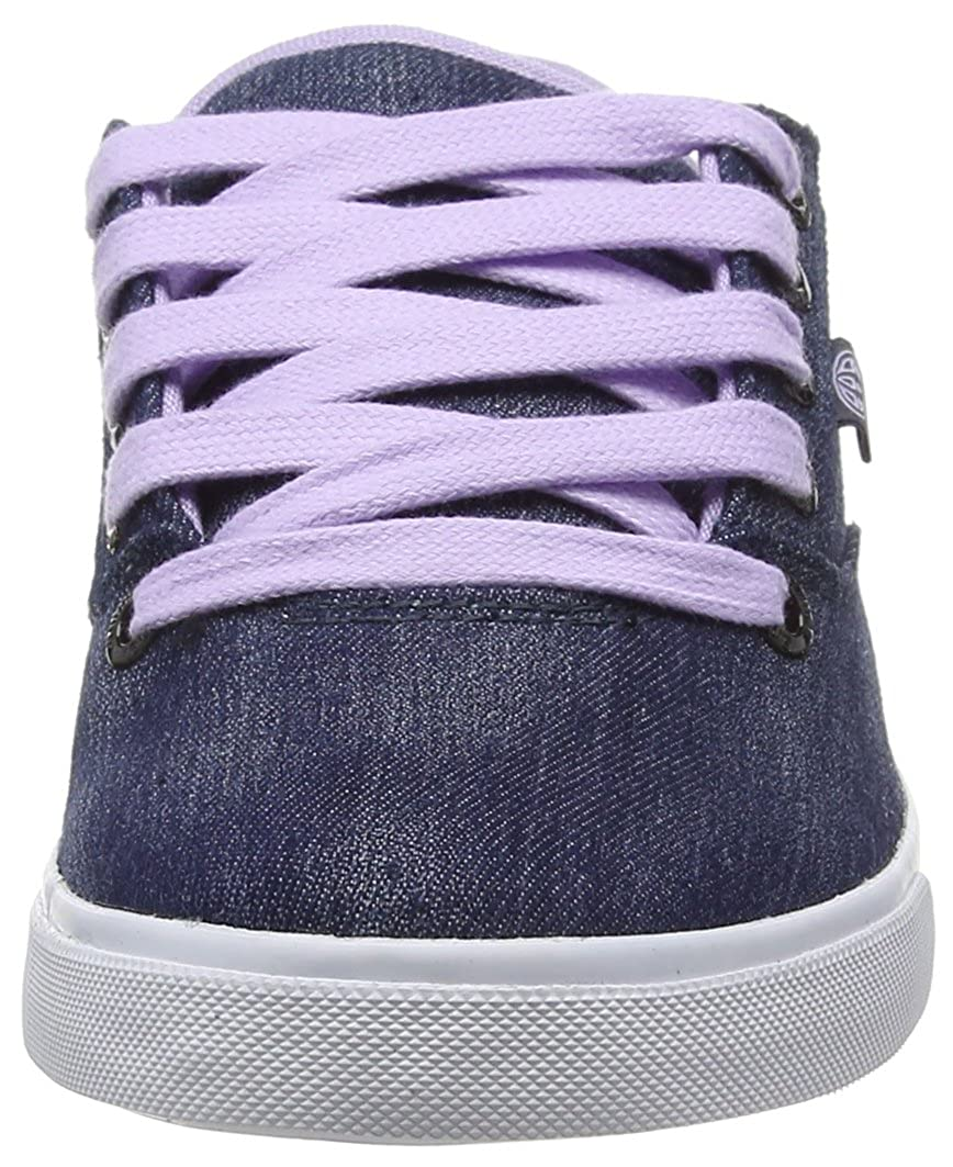 Animal Blau Damen Marcy Sneakers  Blau Animal (Navy Blau) 2b0715