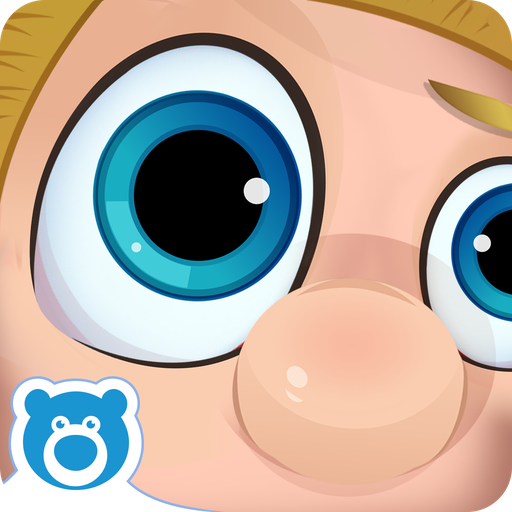 Eye Doctor - App Eye Glass