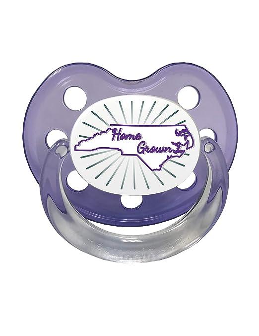 Amazon.com: Baby NOVA - Chupete ortopédico de silicona para ...