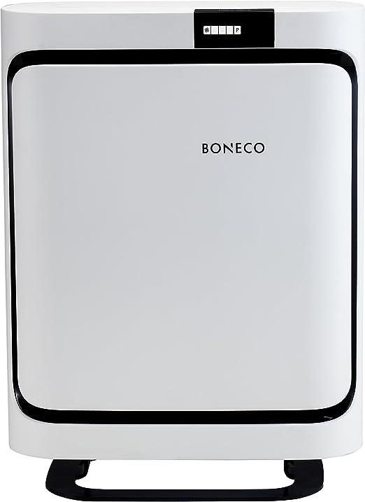 Boneco purificador de Aire, 1 Pieza, P400, 27 W, 240 V: Amazon.es ...
