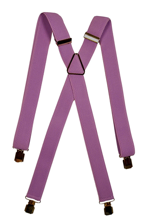 Olata Bretelles entièrement réglable 'X' forme avec centre Métal pour les enfants 5-12 ans
