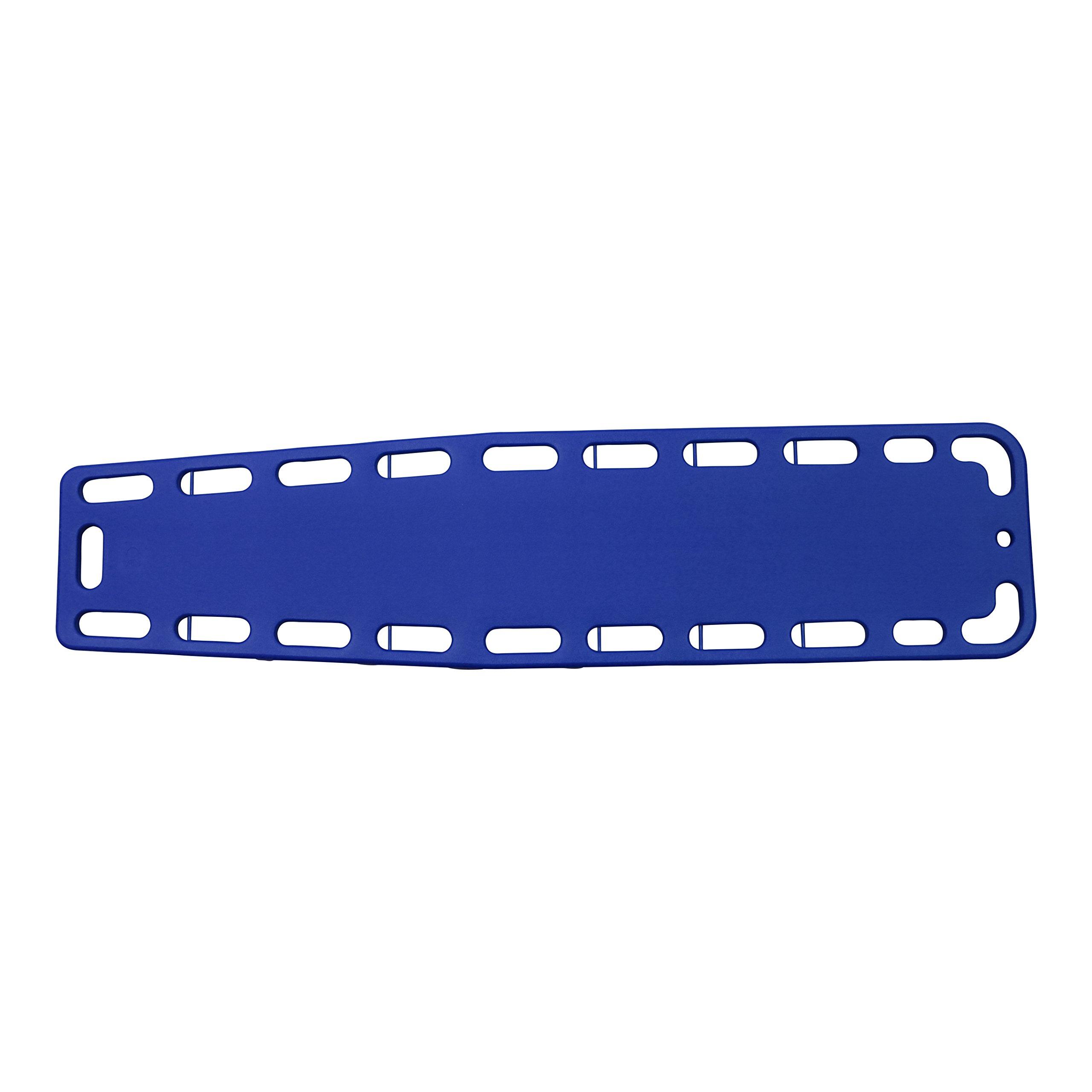 Kemp 10-993 Royal Blue Spineboard